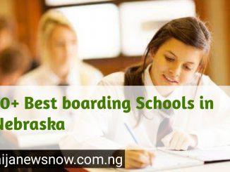Best boarding Schools in Nebraska