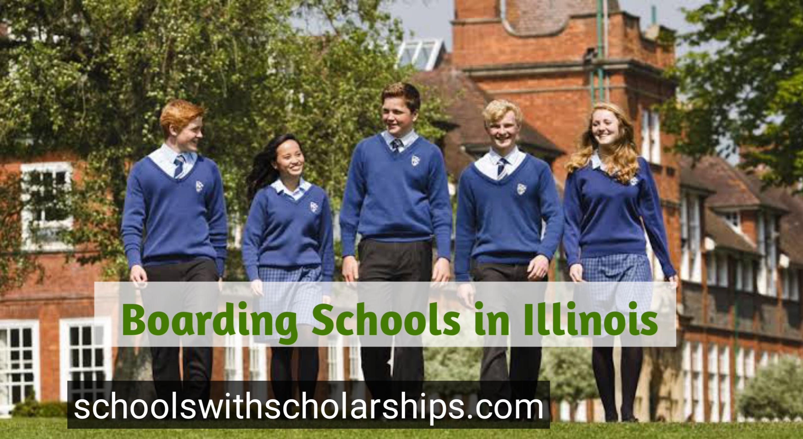 Boarding Schools in Illinois