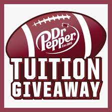 Dr. Pepper Tuition Scholarship
