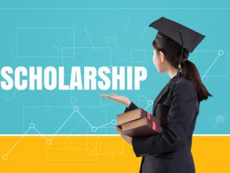 Scholarship in Canada for international students