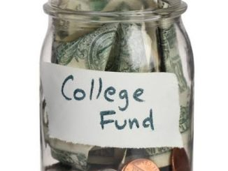 Funding for college