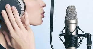 Voice Over Schools