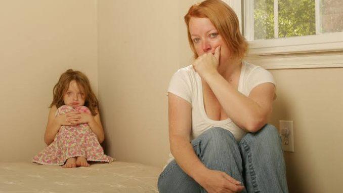 Single mom return to school Grants