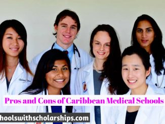 Pros and Cons of Caribbean Medical Schools