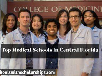 Medical Schools in Central Florida