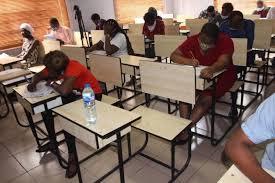 Student in Nigeria